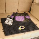 NFL Washington Redskins Heavy Duty Vinyl Cargo Mat