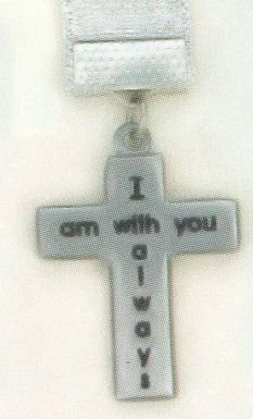 Bookmark 'I Am With You Always'