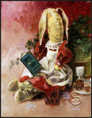 Jody Doll Art Fine Prints Home Decorating Posters