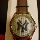 Mlb Yankees Game Time Watch never worn fresh battery