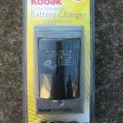Genuine Kodak K7600-C li-ion Universal Battery Charger KLIC 5000 7000 8000 Camer