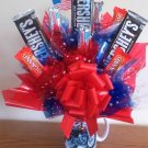 All-American Motorcycle Bouquet and Mug