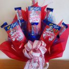 Baseball Candy Bouquet Mug