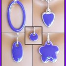 Easy Switch Pendant set - Purple combo