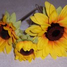 Dozen Sunflower Bloomin' Pens- mixed sizes