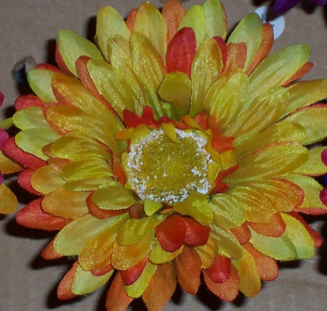 Fiesta Flower Bloomin' Pens - set of 6