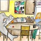dolphin 7