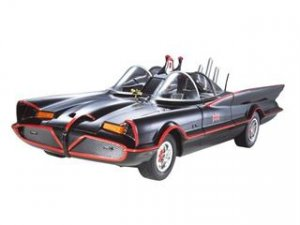 Batmobile Hot Wheels Barris 1:18 Standard IN STOCK, READY TO SHIP!