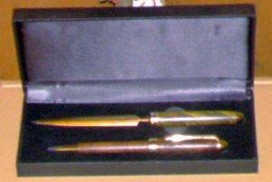 European Pen & Letter Opener