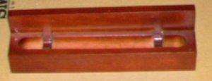 Popup Pen Box