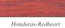 Honduras Redheart