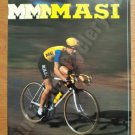 NOS MINT Masi Catalog USA Faliero Vintage Gran Criterium brochure 3v volumetrica