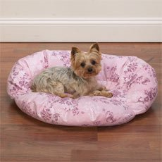 Slumber Pet Love Seat