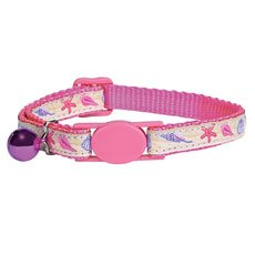 Seaside Ribbon Cat Collars