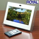 7 INCH DIGITAL PICTURE FRAME