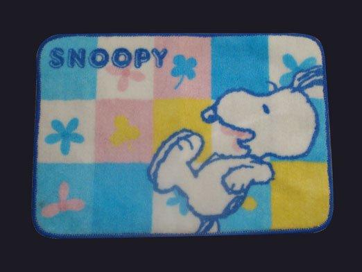 Snoopy doormat / rug