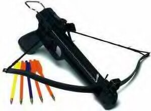 50LB CROSSBOW PISTOL