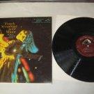 - Franck Symphony In D Minor LP VG+ LM-2131  1957 Record