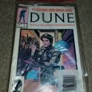 Marvel Comic Dune 1 2 3 MINT Copper 1985 Polybagged SEALED Rare htf book set KEY