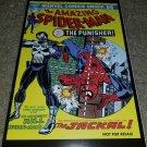 1 Marvel Comics Amazing Spider-man 129 NM 06 Reprint htf rare promo Variant book