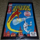 1 Marvel Comic Silver Surfer 15 NM+ Promo Giveaway Sealed Rare HTF Torch 15 book