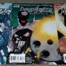 Marvel Comic Anti-Venom 1 2 3 NM Limited Series 11/09 Punisher App 569 Spiderman