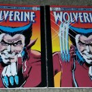 Marvel Comic Wolverine 1 NM Limited Ed Promo Bronze 82 Logan Key Giveaway Book05
