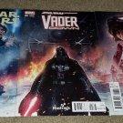 Marvel Comic Star Wars 1 Darth Vader Down 13 Hastings NM+ Puzzle Variants Ed Key