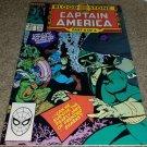 Marvel Comics Captain America 360 VF 1st App Crossbones Avengers Movie Key book
