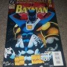 1 DC Detective Comics Batman 667 NM signed Nolan Dixon Hanna Key book 10/93 COA