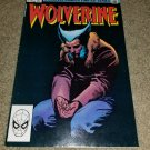 1 Marvel Comics Wolverine 3 VF Limited Edition Bronze Age 11/82 Logan Key X-men