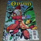 1 DC Comic Orion 25 VF Last Issue Key book 6/02 Darkseid Mister Miracle