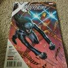1 Marvel Comics All-New Wolverine 21 NM 8/17 X-23 App Iron Man Deadpool App book