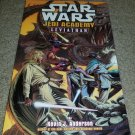 Darkhorse Comics Star Wars Jedi Academy Leviathan 1 NM New Anderson TPB book