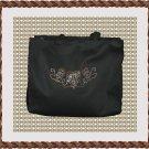 Rhinestone Western Cowgirl Boots Jumbo Shopping Tote Bag