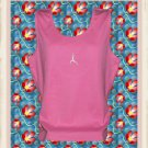 Ladies Sleeveless Tank Top with Yoga Proud Warrior Embroidery Cotton XL