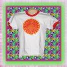 Yoga Namaste Praying Hands Buddha Cotton Short sleeve Ringer T-shirt SML