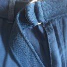 Ecko Unltd. Men's Cargo Shorts Size 30 Blue C36