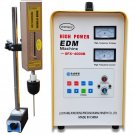China super spark edm sepcialist SFX-4000B for broken tap removal and cnc wire cutting