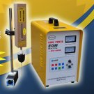portable mini spark EDM machinery SFX-4000B for edm wire cutting and broken tap remover