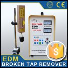 hot sale SFX-4000B for broken tap remover steel plate cutting auto tapping bench drilling device