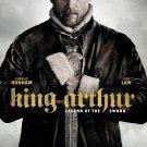 King Arthur Legend of the Sword (2017)