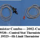 WATKINS Control-Stat & Hi-Limit Thermistor '02-Current 39525 & 39530