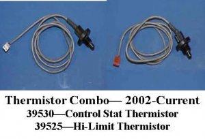 WATKINS Control-Stat & Hi-Limit Thermistor '02-Current 39525 & 39530