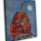 Max Ernst My Friend Pierrot Fine Art 16x12 Framed Canvas Print