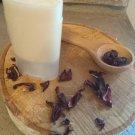 Natural Organic Handmade Deodorant Aluminum Free Tea Tree/Frankincense Oils