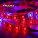 LED Grow Lights DC12V Growing LED Strip Plant Growth Light Lamp Full Spectr