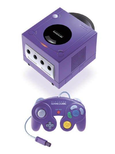 Ninendo Gamecube System