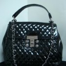 Chanel Mademoiselle Bag - Black