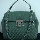 Chanel Mademoiselle Bag - Jade